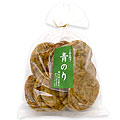 青のり煎餅(袋詰め)