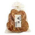 大丸煎餅(袋詰め)