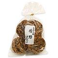 胡麻煎餅(袋詰め)
